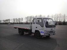 解放国四单桥货车87马力1吨(CA1021K26L2R5E4)