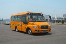 6.8米|24-32座解放小学生专用校车(CA6680PFD81S)