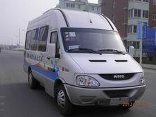 6米|10-17座依维柯纯电动客车(NJ6607CEVZ)