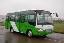 6.6米|10-23座华新城市客车(HM6660CFD4X)