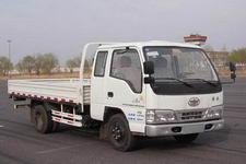 解放牌CA1041ER5-4A型载货汽车