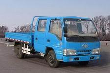 解放牌CA1042EL-4A型载货汽车