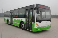 广汽牌GZ6100EV1型纯电动城市客车