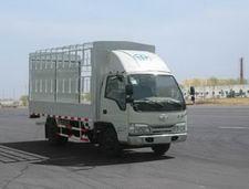 解放牌CA5041CCYEL2-4B型仓栅式运输车