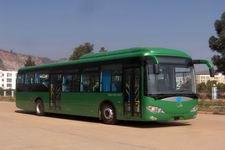 12米|24-37座陆胜纯电动城市客车(YK6120LBEV)