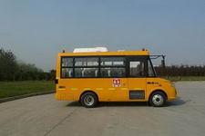 楚风牌HQG6661XC型幼儿专用校车图片2