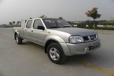 尼桑国四微型两用燃料多用途货车129马力1吨(ZN1033UCGD)