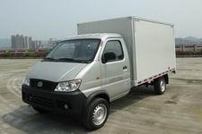 SC1610XA1G长安厢式农用车(SC1610XA1G)