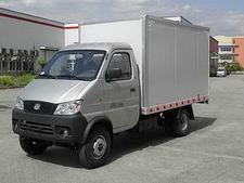 SC2310XA1G长安厢式农用车(SC2310XA1G)