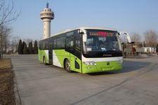 12米|10-51座福田纯电动城市客车(BJ6127EVCA-1)