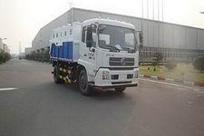 XZJ5120ZLJD4型徐工牌自卸式垃圾车图片