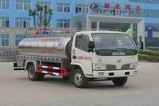 CLW5070GNY4型程力威牌鲜奶运输车图片