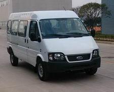5.4米 5-6座江铃全顺多用途乘用车(JX6540P-M5)