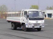 解放国四单桥货车76马力1吨(CA1021K4E4)