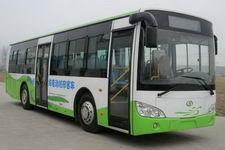 10.5米|36座九州纯电动城市客车(SYC6100BEV)