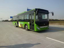 11.5米|20-37座尼欧凯纯电动城市客车(QTK6110HGEV)