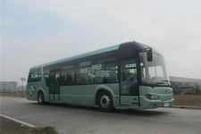 西虎牌QAC6120BEVG型纯电动城市客车