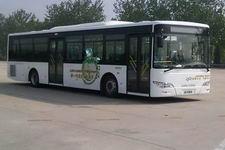 12米|10-41座金龙混合动力城市客车(XMQ6127GHEV18)