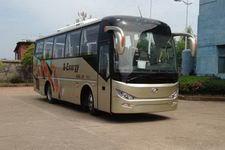 8.8米|24-39座上饶客车(SR6889THE)