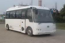 6.5米|10-19座江西纯电动客车(JXK6650BEV)