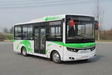6.1米|11-19座蜀都纯电动城市客车(CDK6600CABEV)