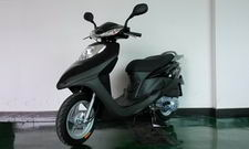 飞肯(FEKON)牌FK125T-5A型两轮摩托车