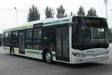 12米|19-33座蜀都纯电动城市客车(CDK6123CA1BEV)