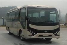 7米|24座比亚迪纯电动城市客车(CK6700HZEV1)