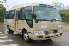 6米|10-18座五洲龙纯电动城市客车(FDG6600EVG)