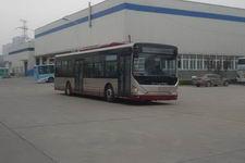 12米|10-47座陕汽纯电动城市客车(SX6120GBEVS)