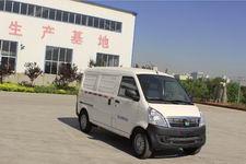 超雷牌CLP5021EV-XXY型纯电动厢式货车