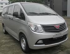 5.1米|7-9座五菱多用途乘用车(LZW6510PF)