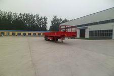 华鲁业兴12.5米32吨3轴自卸半挂车(HYX9400Z)