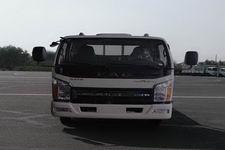 一汽凌河牌CAL1040D型载货汽车图片