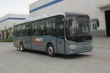 10.5米|10-46座陕汽纯电动城市客车(SX6100GBEVS)