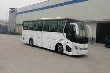 11米|25-52座陕汽纯电动公路客车(SX6110BEV)