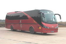 安凯牌HFF6127K46EV型电动客车图片
