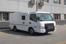 北方牌BFC5044EVXYC22型纯电动押运车图片