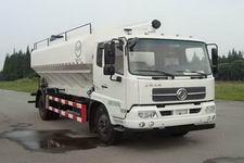 百勤牌XBQ5161ZSLD18D型散装饲料运输车图片