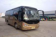 8.5米|24-33座五洲龙纯电动客车(FDG6850EV1)