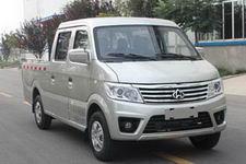 长安国四微型货车112马力0吨(SC1029SC4)