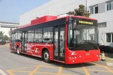 12米|24-36座南车时代纯电动城市客车(TEG6129BEV02)