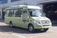 7.2米|10-19座同心纯电动客车(TX6720BEV)