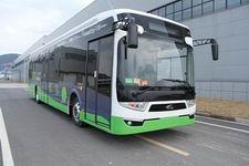 南车牌CSR6120GSEV1型纯电动城市客车