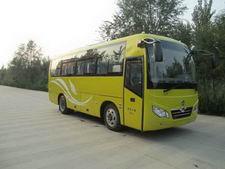 7.8米 13-35座齐鲁客车(BWC6781KHN)