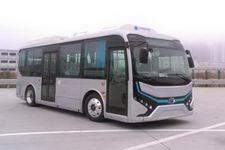 广汽牌GZ6800LZEV型纯电动城市客车
