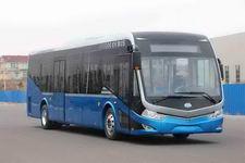 12米|26-32座佰斯威纯电动城市客车(WK6120UREV1)