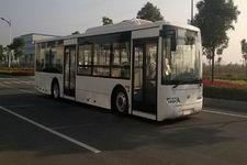 12米|24-32座钻石纯电动城市客车(SGK6120BEVGK)