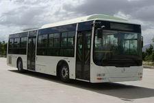 12米|10-46座金旅混合动力城市客车(XML6125JHEVA8C1)