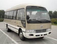 7米|10-23座畅达纯电动客车(NJ6708BEV)